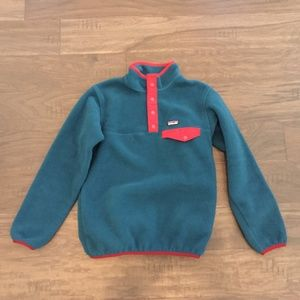 Patagonia Synchilla ReTool Snap-T Fleece 12